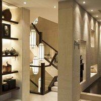 美式家具裝飾風格與中式家具的區別有哪些影響呢