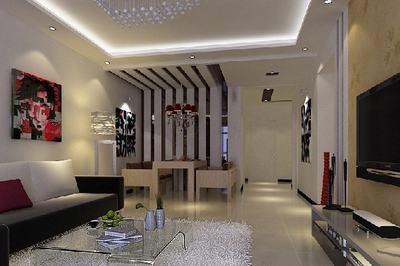 北京80多平新居装修要多少钱