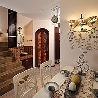 212平方大平层的房子装修要多少钱