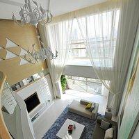 武汉东易日盛装饰的价格是多少120个平方的房子