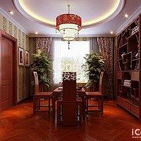 北京专业餐厅装修