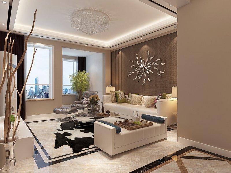 北京漢風裝修臥室