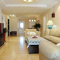 100平米房子5万装修够吗
