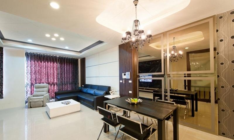6平米臥室裝修效果圖小臥室的溫馨設計
