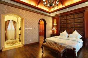 装修装饰卧室