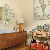 洗手间镜子三居瓷砖背景墙装修效果图