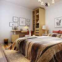 65平米居室装修