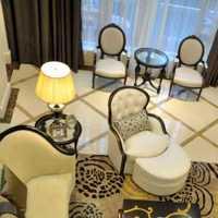 北京奢華房間裝修