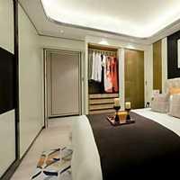 两万元装饰61平米两居室图