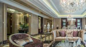 南京40平米一房一廳毛坯房裝修需要多少錢