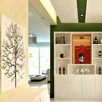 上海实创装饰订做家具质量有保障吗