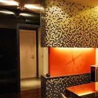 二室一厅简约欧式窗帘装修效果图