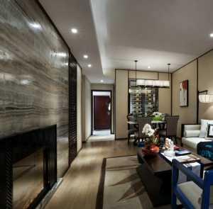 客廳簡歐風格裝修效果圖欣賞