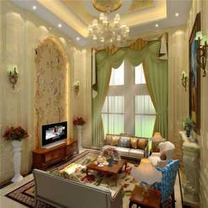 室内设计工装和家装知识