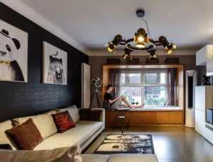 221平米中式风格的古典之家效果图