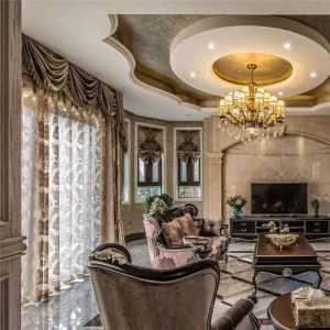 家装客厅釉瓷