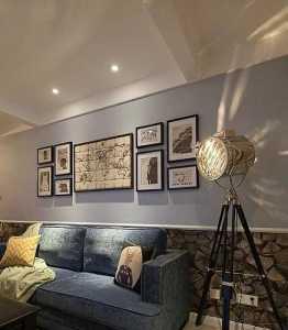 西安40平米一室一厅房子装修一般多少钱