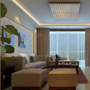 北京70平米2室0廳房子裝修一般多少錢
