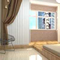 生态板半截墙面装修效果图
