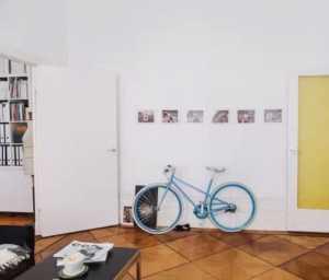 暖色卧室壁纸
