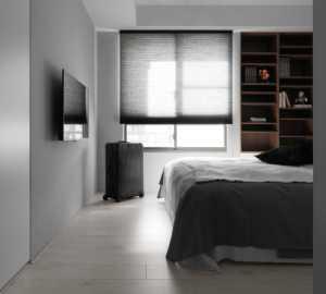 中式床头壁灯装修效果图