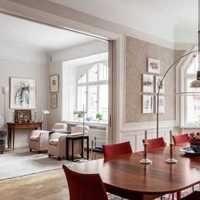 三室一厅一厨一卫100平米的房子现在在西安装修下