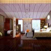 北歐風格87平米單身公寓房屋效果圖