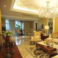 复式房中式客厅装修效果图