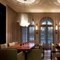 上海新房精装修的房子里面有哪些配套