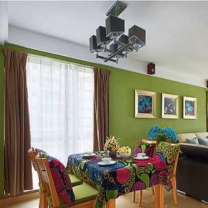 两室一厅老房子装修如何选择环保木地板
