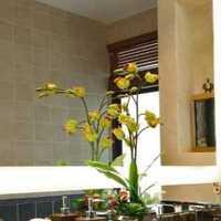 浴室方形欧式罗马柱效果图