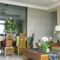 50平小型房怎样装修出100平豪华大气感