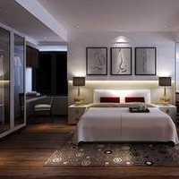 卧室家具卧室吊顶简欧卧室装修效果图
