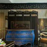 二室一厅装修价格是多少94平方两室一厅装修2万元