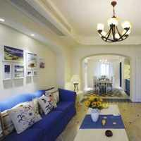 100平方的两室一厅如何装修家里有儿童