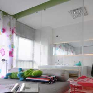 中式风格厨房隔断装修效果图大全