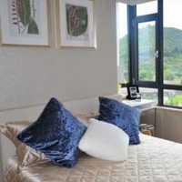 壁灯250平新古典风格公寓效果图