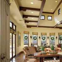 100平的房子装修要多少钱