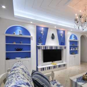 轻奢美式卧室