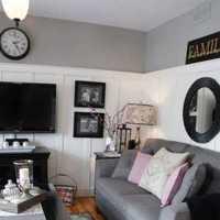 100平两室两厅装修效果图谁可以推荐一个吗都是什么风格的
