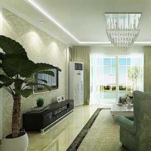 簡約現代婚房臥室效果圖