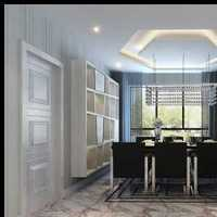 新古典风格卧室三层别墅稳重效果图