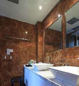 混搭风格二居室创意电视背景墙效果图