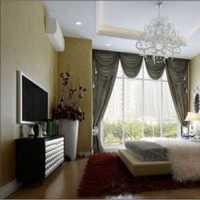 俩室一厅100平米装修风格
