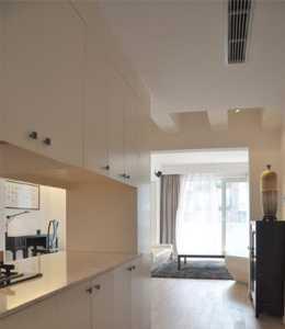 北京100平米两室一厅房屋装修要多少钱