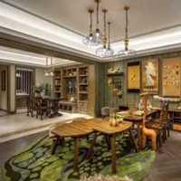 上海哪家室内装修公司实力强?