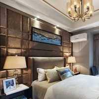 书桌二居室卧室装修效果图