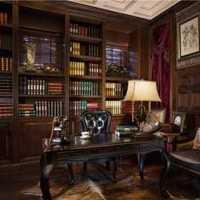115平方米三室一厅适应哪种风格的装修