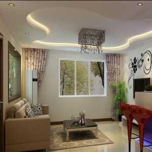 天津交換空間裝飾公司