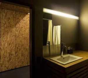 套內面積48平方米正方形單身公寓怎樣裝修才能小巧精致又實用
